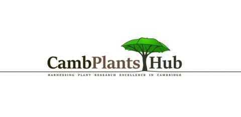 CambPlantsHub NewIdentityLogoFullText885x432