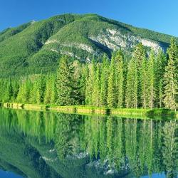 How climate change could double greenhouse gas emissions from freshwater ecosystems